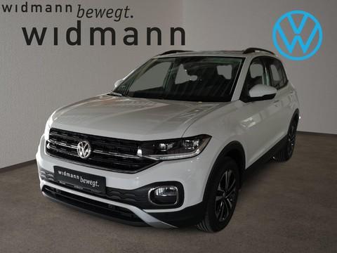Volkswagen T-Cross 1.0 l TSI UNITED OPF