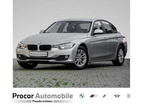 BMW 316 i LIMOUSINE BUSINESS