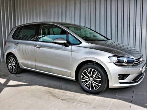 Volkswagen Golf Sportsvan 1.2 TSI VII Allstar