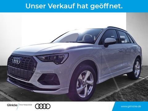 Audi Q3 35 TDI advanced EPH Multif Lenkrad