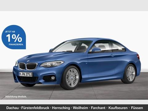 BMW 230 i Coupé M Sportpaket Prof