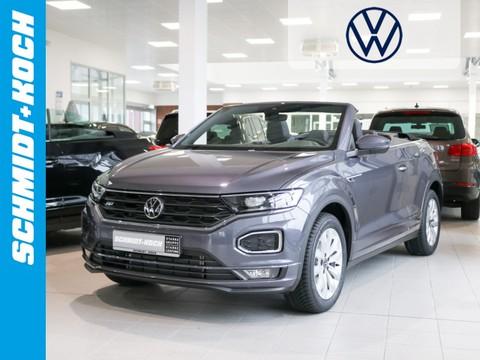 Volkswagen T-Roc Cabriolet 1.5 l TSI R-Line OPF