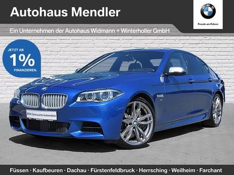 BMW M550 d xDrive Limousine M Sportpaket