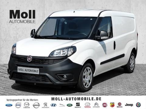 Fiat Doblo 1.6 Multijet Cargo L2 SX Maxi Kasten EU6d-Tügbar