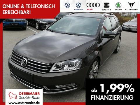 Volkswagen Passat Variant 2.0 TSI HIGHLINE 210PS N