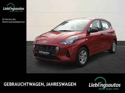 Hyundai i10 1.0 NEW START