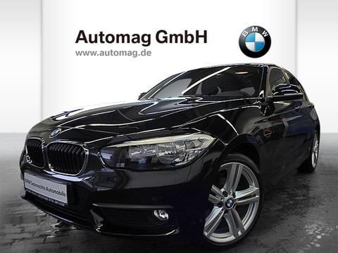 BMW 116 i 1 RadioProf