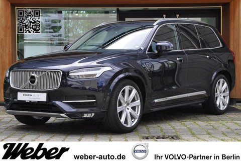 Volvo XC 90 D5 AWD Inscription B&W IntelliS