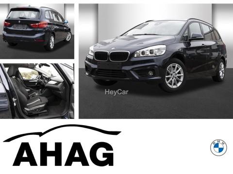 BMW 216 Gran Tourer undefined