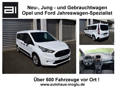 Ford Grand Tourneo 1.5 TDCi Connect Trend Spur Müd Allwetter