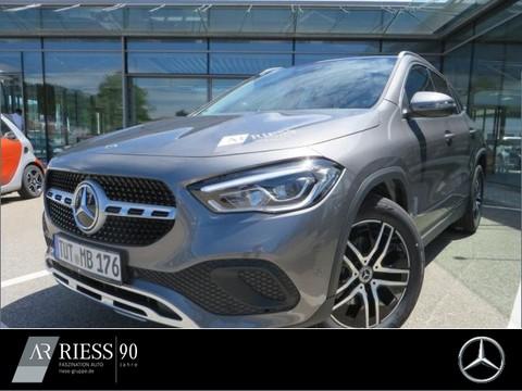 Mercedes-Benz GLA 200 d EASY P MBUX