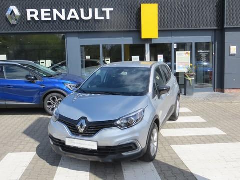 Renault Captur (ENERGY) TCe 90 LIMITED