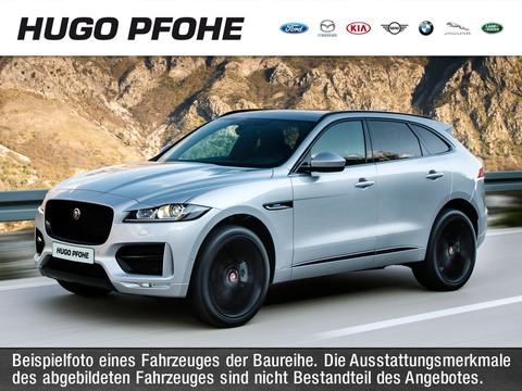Jaguar F-Pace 5.2 20d AWD Automatik UPE 613 - EUR