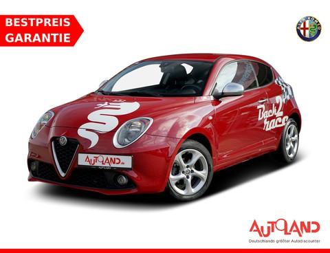 Alfa Romeo MiTo undefined
