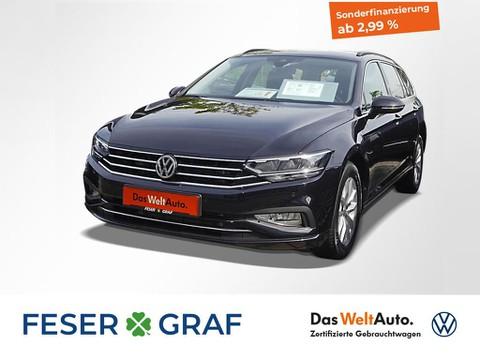Volkswagen Passat Variant 2.0 TDI Business AppCon