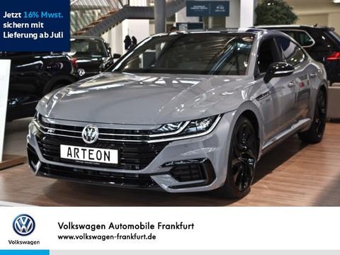 Volkswagen Arteon 2.0 TDI R-Line Arteon R-L DT140 TDID7A