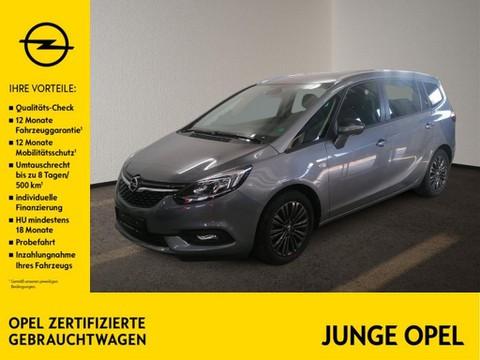 Opel Zafira 1.6 DIT 120 Jahre
