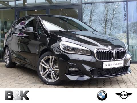 BMW 220 i Active Tourer LCI M-Sportpaket