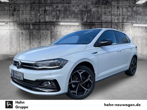 Volkswagen Polo 1.5 l TSI Highline OPF (