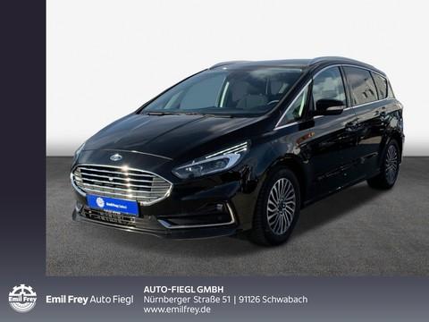 Ford S-Max 2.0 EcoBlue TITANIUM