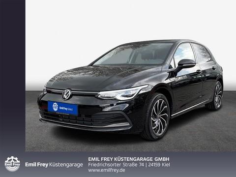 """Volkswagen Golf 1.5 VIII eTSI """"Style"""" IQ"""""""