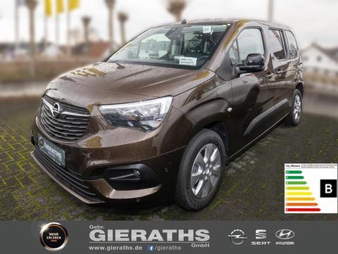 Opel Combo 1.2 Life Edition Turbo