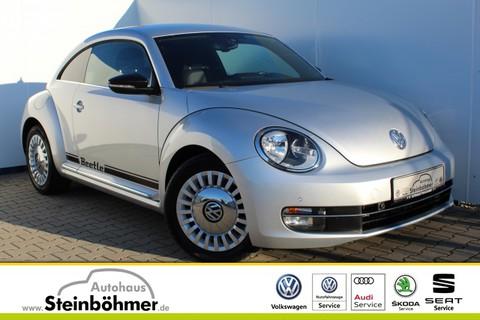 Volkswagen Beetle 1.6 TDI Remix
