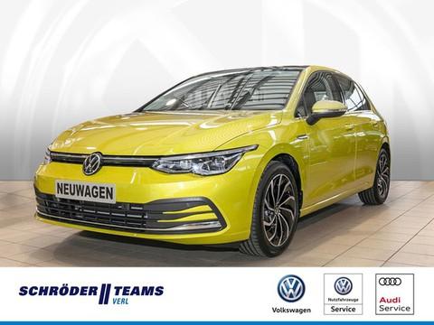 Volkswagen Golf 1.5 TSI Style First Edition