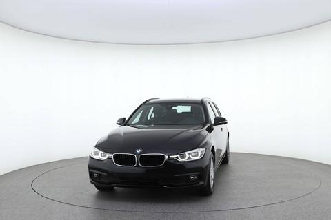 BMW 320 2.0 d xDrive D 140kW Steptronic