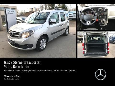 Mercedes Citan 111 TOURER EDITION CHROM