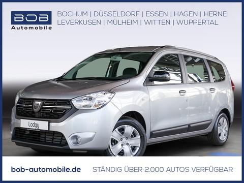Dacia Lodgy Comfort TCe 100 GPF