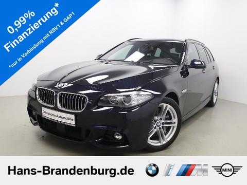 BMW 535 dA 269 EUR M-Sportpaket