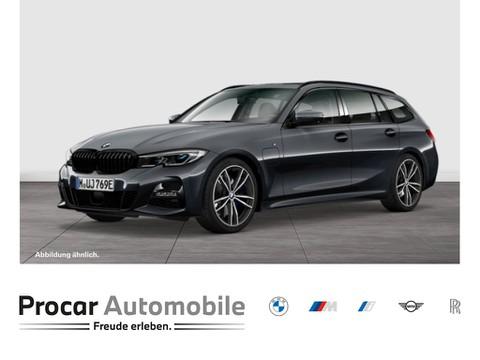 BMW 330 e A M Sport H K DrivAssProf ParkAssProf