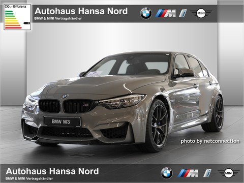 BMW M3 CS M Driver?s Package