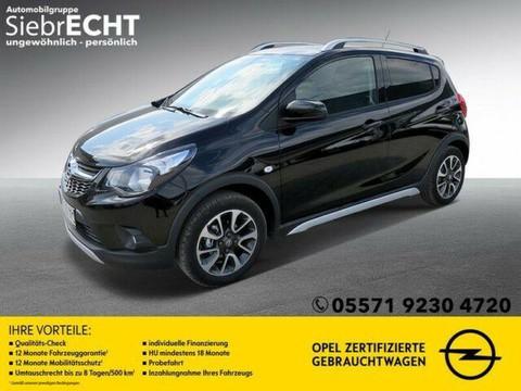 Opel Karl 1.0 Rocks PDCh