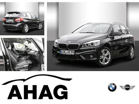 BMW 220 Active Tourer xDrive unter UPE