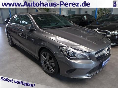 Mercedes CLA 220 Shooting Brake d Urban -