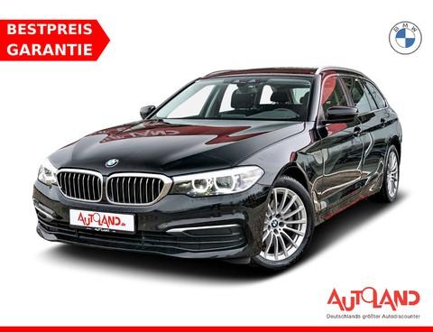 BMW 520 undefined