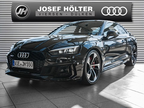 Audi RS5 2.9 TFSI quattro Coupe UPE 112 180