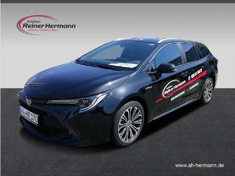 Toyota Corolla Hybrid Team D PARKP