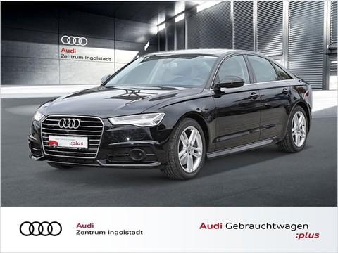 Audi A6 3.0 TDI qu Limousine