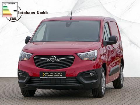 Opel Combo 1.2 E Cargo Edition