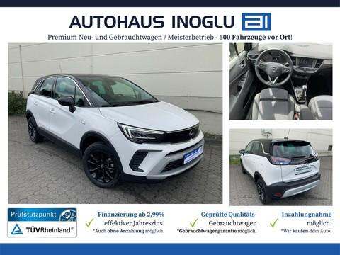 Opel Crossland X 1.2 Elegance Multimedia Lenk P