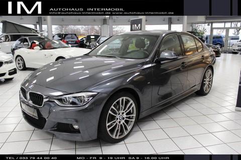 BMW 318 d M Sport Automatik HiFi