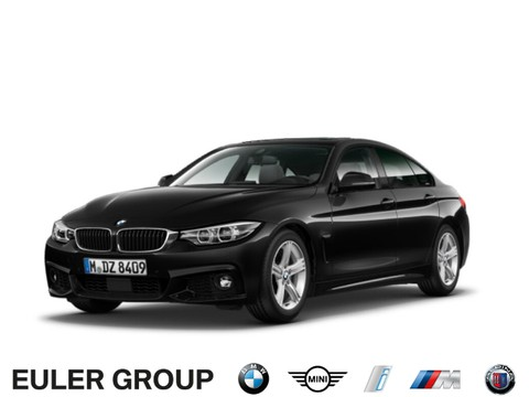 BMW 430 Gran Coupe d AD