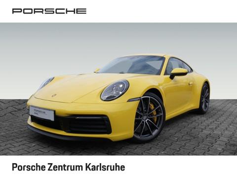Porsche 992 3.0 911 Carrera S Burmester Nachsicht