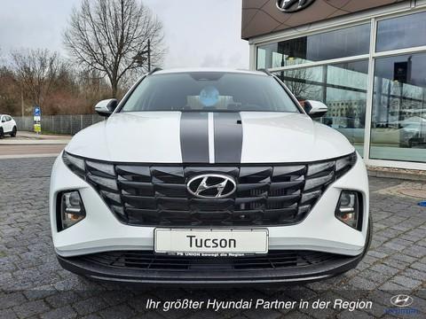 Hyundai Tucson 1.6 T-GDI 48V Trend 7DCT