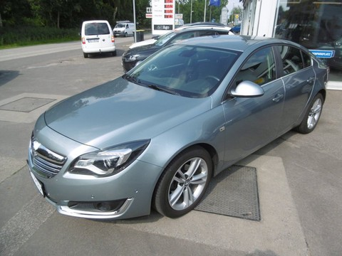 Opel Insignia 1.4 Turbo Business Edition S S