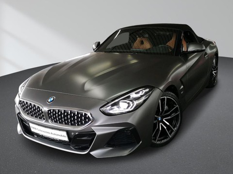 BMW Z4 sDrive20i M SPORT Cabrio Innovationsp