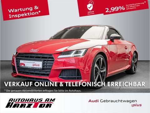 Audi TT undefined